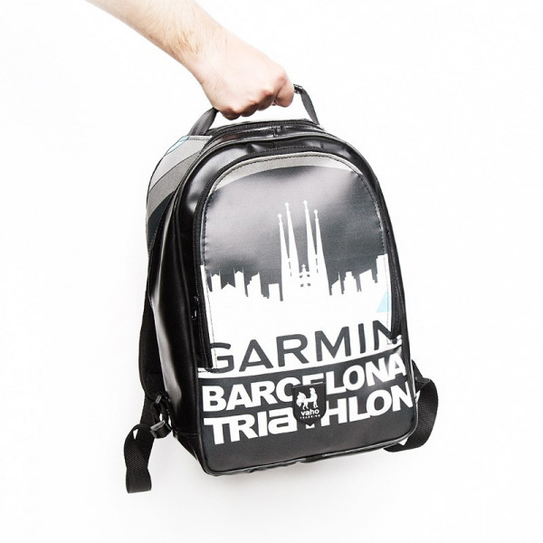 BACKPACK BARCELONA TRIATHLON