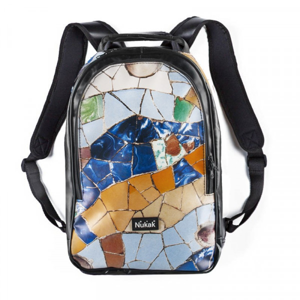BACKPACK MOSAICO