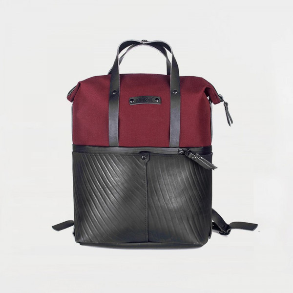 BACKPACK ONIX GARNET