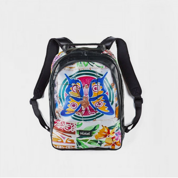 BACKPACK BARCELONA