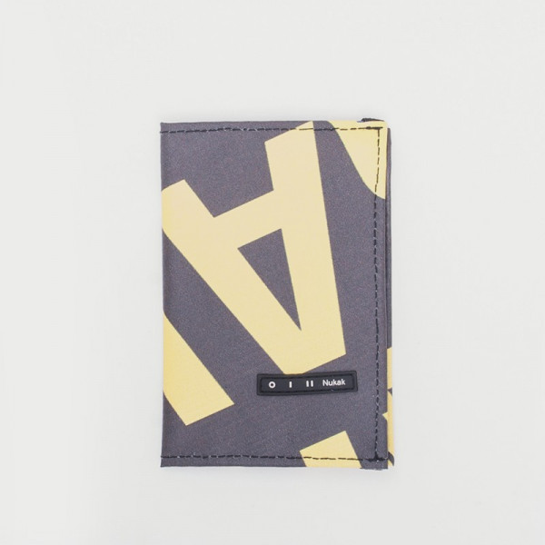 PASSPORT HOLDER GIFFER LETRAS