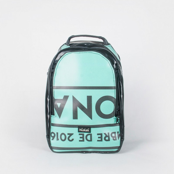 BACKPACK MOSAIC BLUE