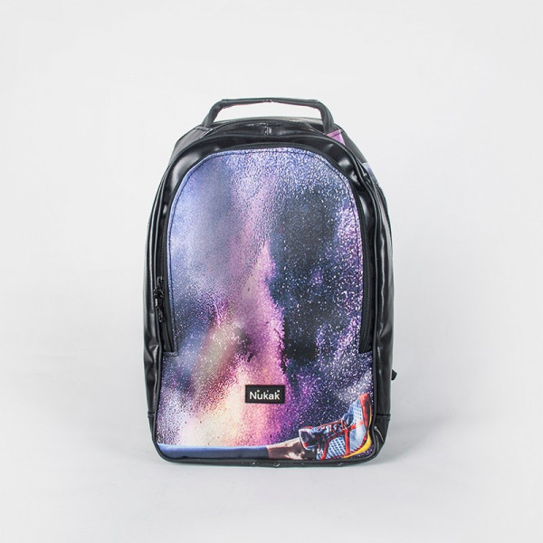 BACKPACK MOSAIC UNIVERS