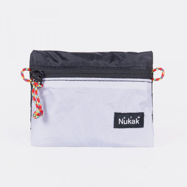 PURSE BALI KITE WHITE