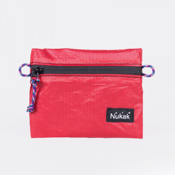 PURSE BALI KITE RED