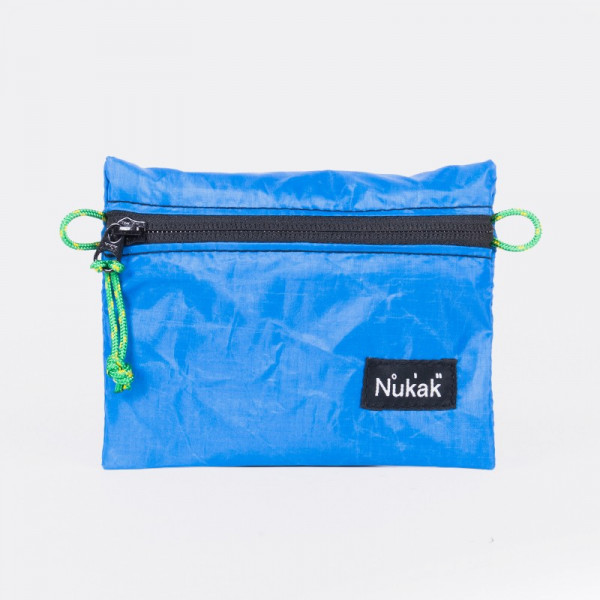 PURSE BALI KITE BLUE