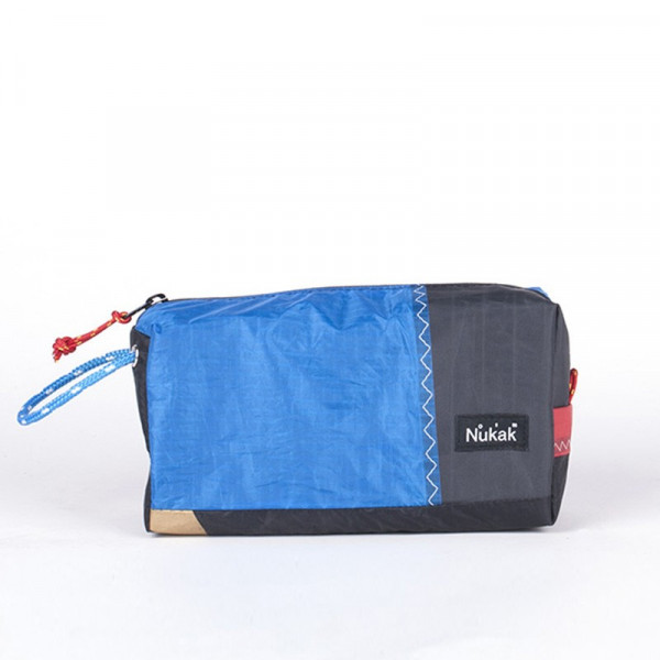 VANITY CASE KONA BLACK AND BLUE