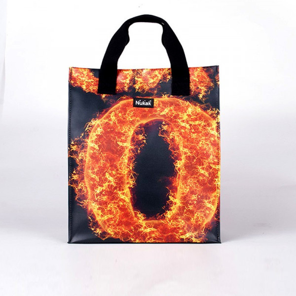 TOTE BAG VIENETTA FIRE