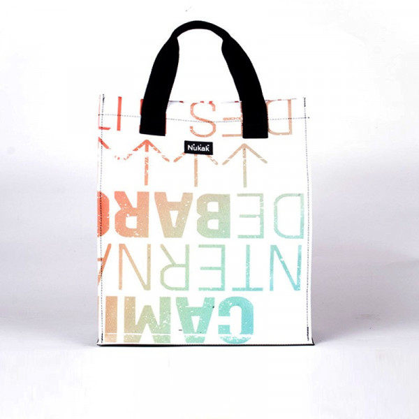 TOTE BAG VIENETTA ARROWS