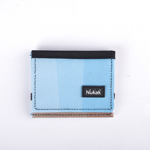 WALLET LOMPAKKO LIGHT BLUE