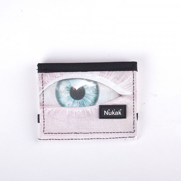 WALLET LOMPAKKO EYE