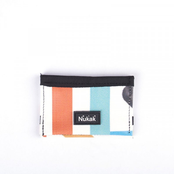 MICRO WALLET COLOR LINES
