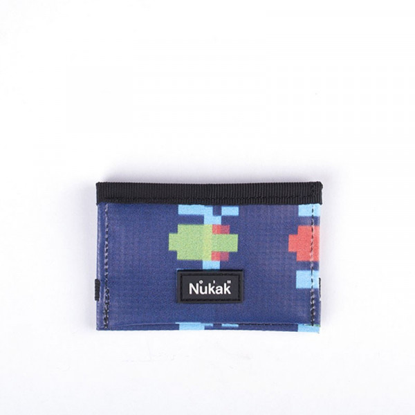 MICRO WALLET SPACE INVADERS