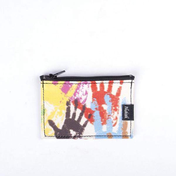 PURSE HANDS