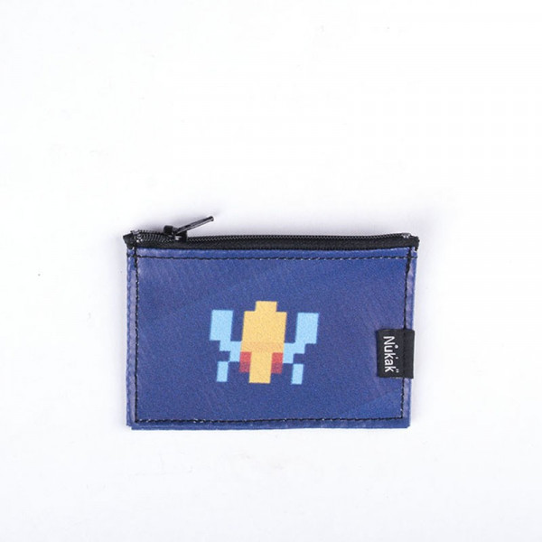 PURSE SPACE INVADER