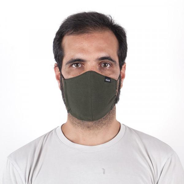 Green Mask - Size L
