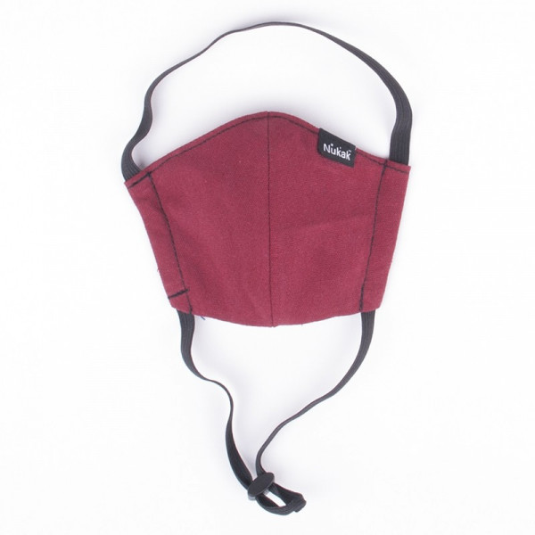 Red Mask - Size S