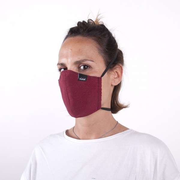Red Mask - Size M