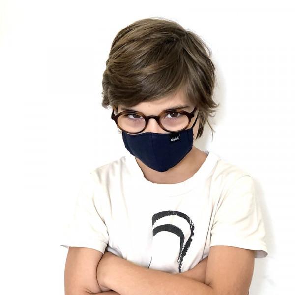 Blue Mask - Size S