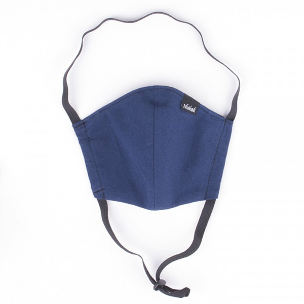 Blue Mask - Size M