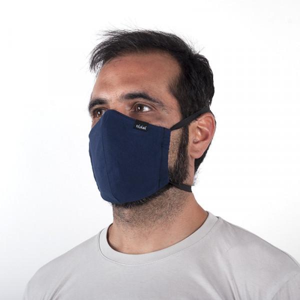Blue Mask - Size L