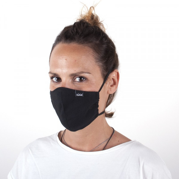 Black Mask - Size M