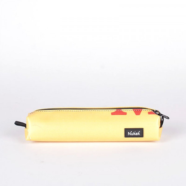 POUCH YELLOW M