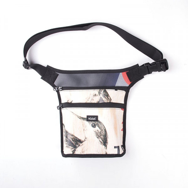 WAIST BAG SEED HUMMINGBIRD