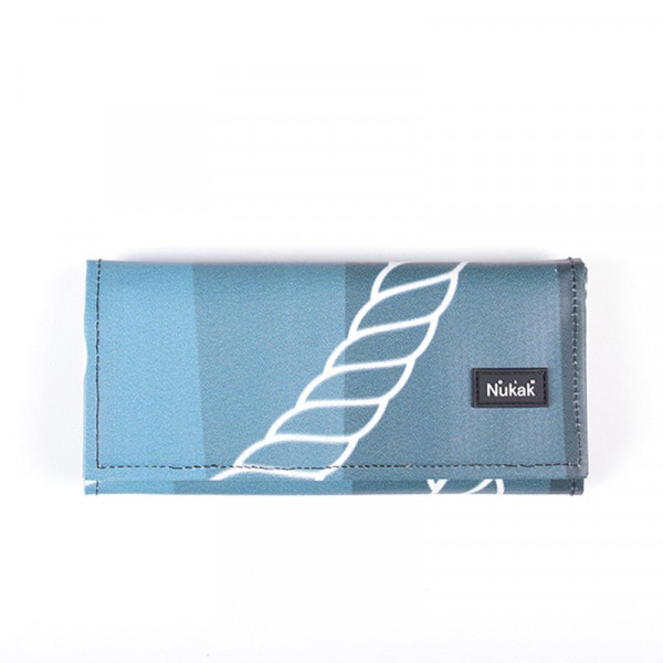 WALLET MIEL BLUES