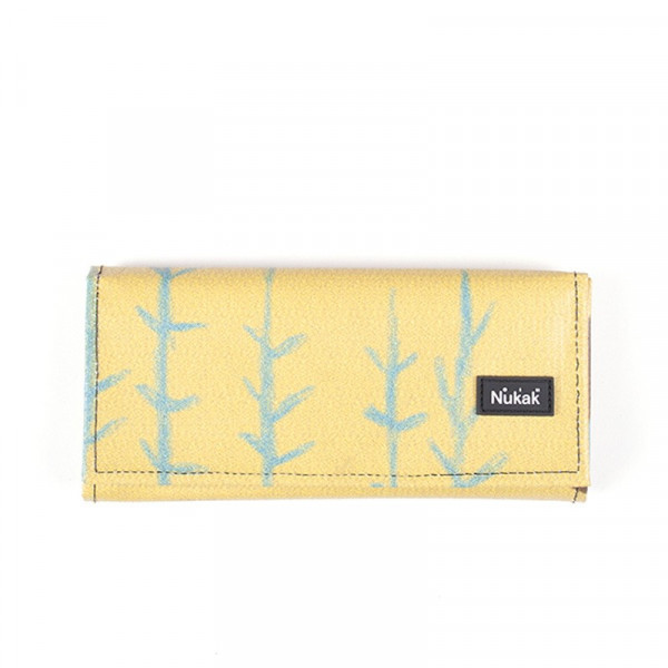 WALLET MIEL SPROUTS