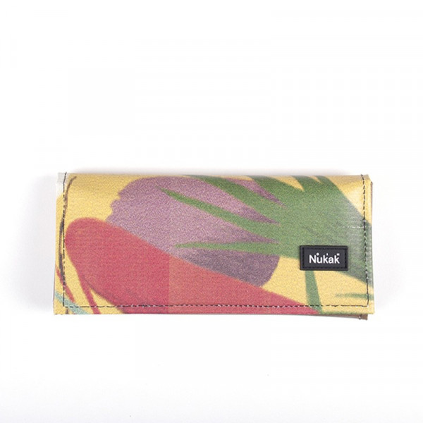 WALLET MIEL FOREST