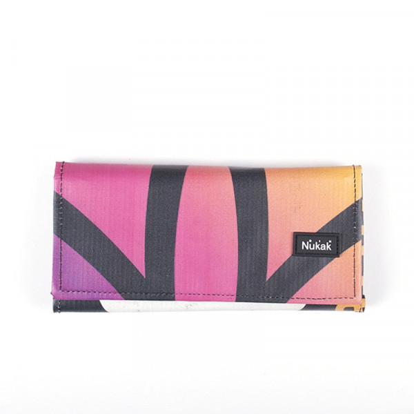 WALLET MIEL LOTUS FLOWER