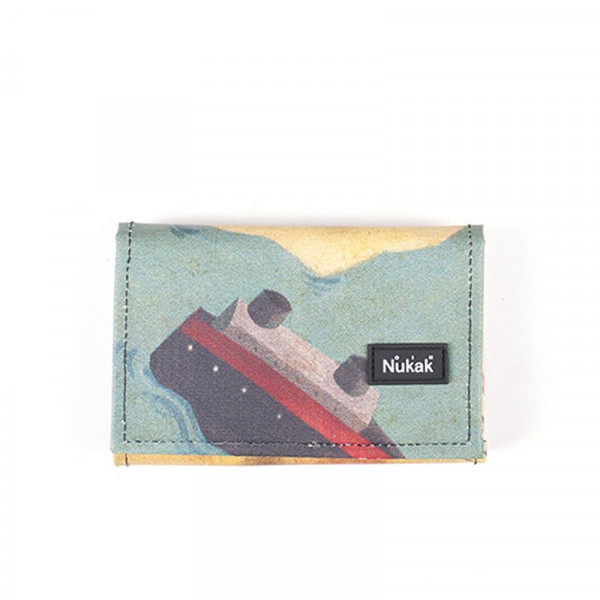 WALLET PEPPER SHIP