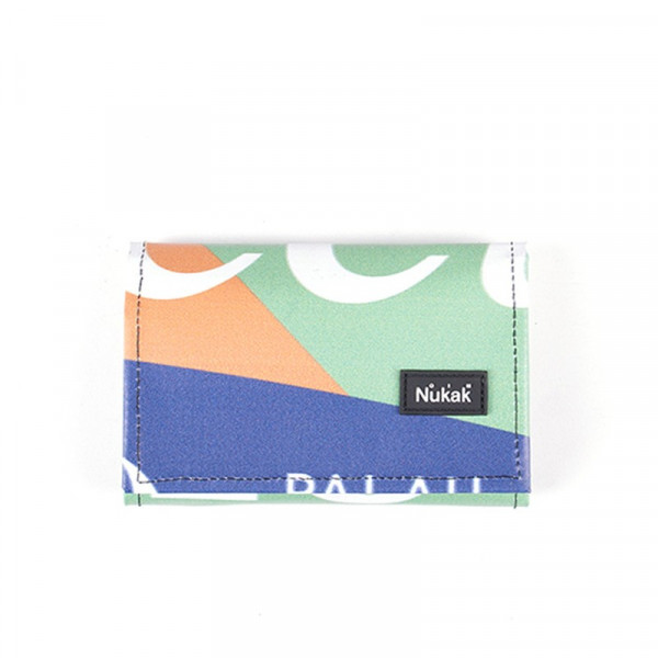 WALLET PEPPER THREE COLORS