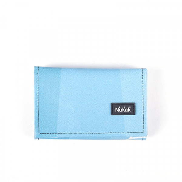 WALLET PEPPER LIGHT BLUE