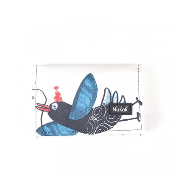 WALLET PEPPER CARLOTA'S BIRD