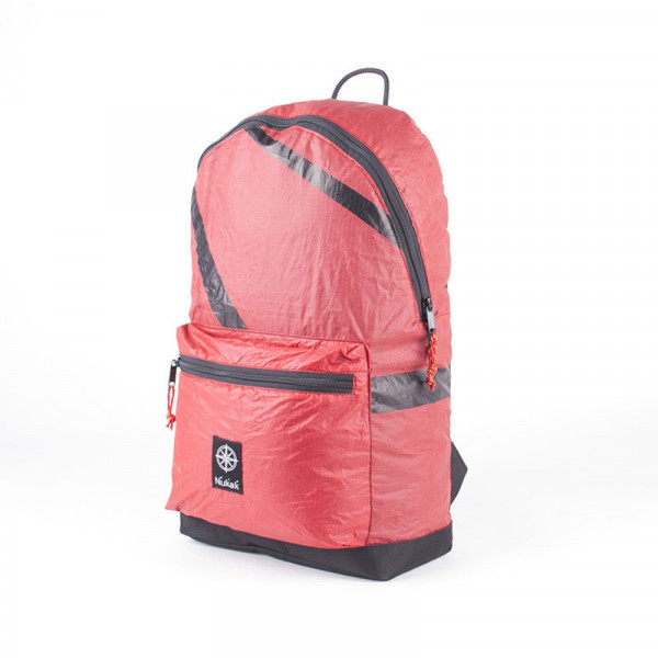 SIROCO BACKPACK RED LINES