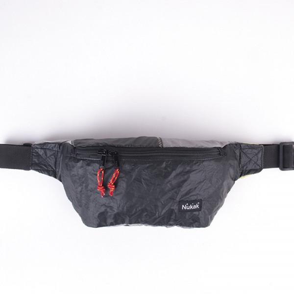 WAIST BAG TYLER BLACK