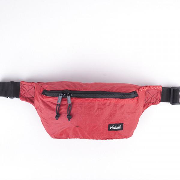 WAIST BAG TYLER RED
