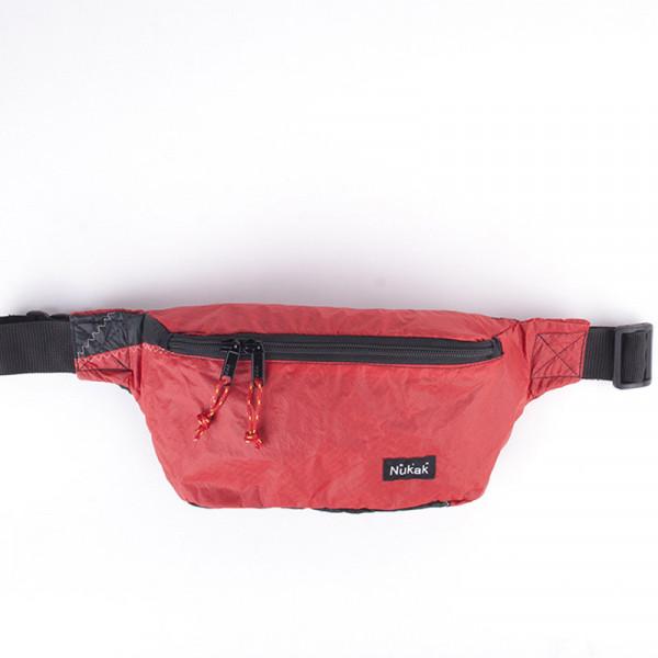WAIST BAG TYLER RED 2