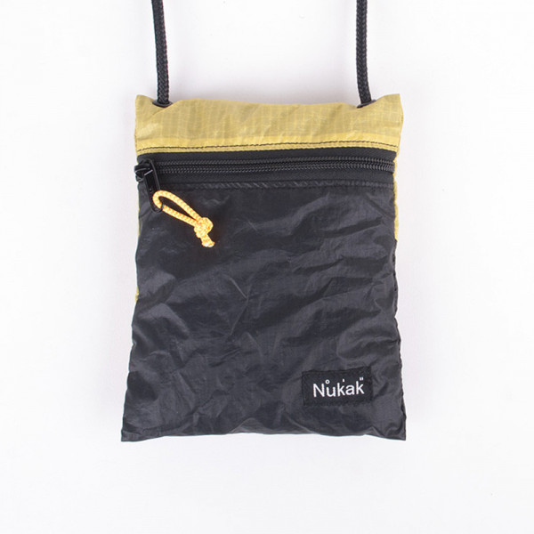 Waist Bag Stanley yellow and black