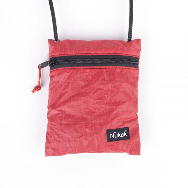 Waist Bag Stanley red 2