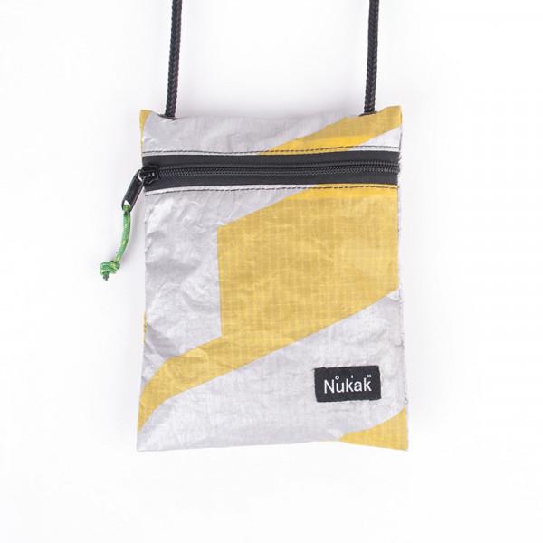 Waist Bag Stanley yellow silver