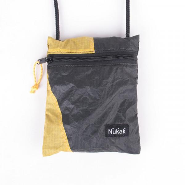 Waist Bag Stanley black & yellow 2