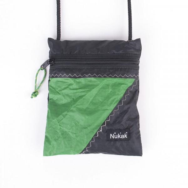 Waist Bag Stanley black & green