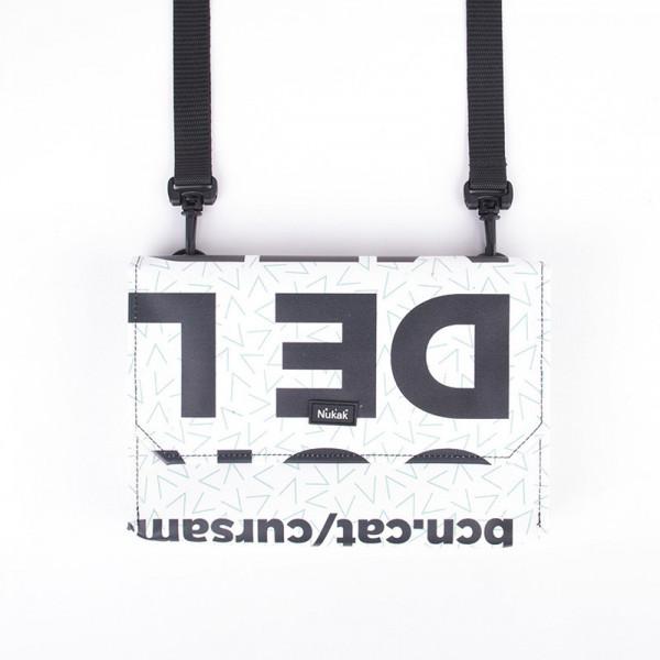 CLUTCH BAG SHANG DEL