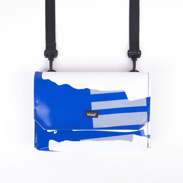 CLUTCH BAG SHANG SHAPE