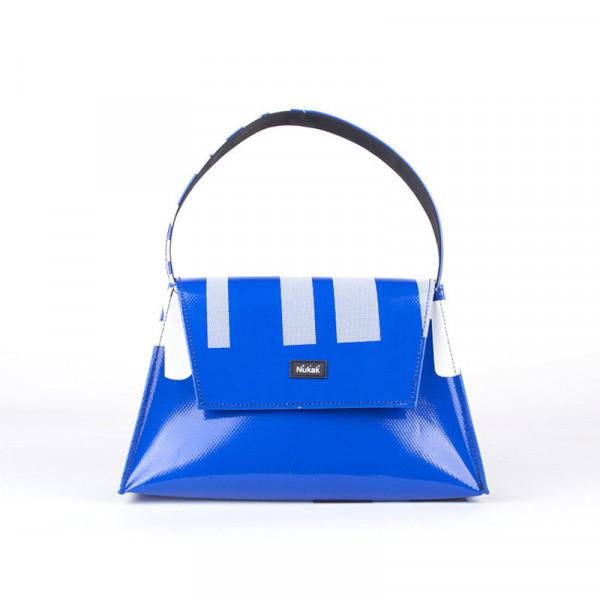 TOTE BAG KELLY BLUE