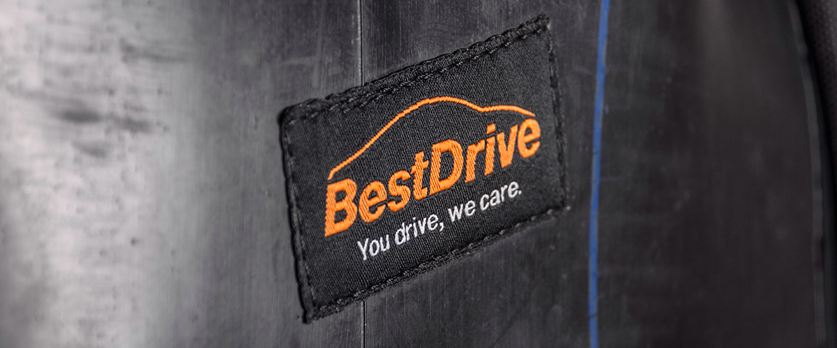 proyecto corporativo Nukak Best Drive by Continental